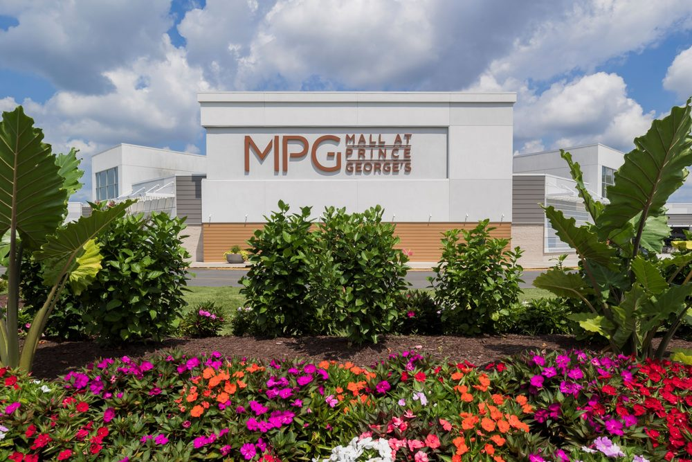 Mall At Prince George's: 3500 East-West Hwy, Hyattsville, MD