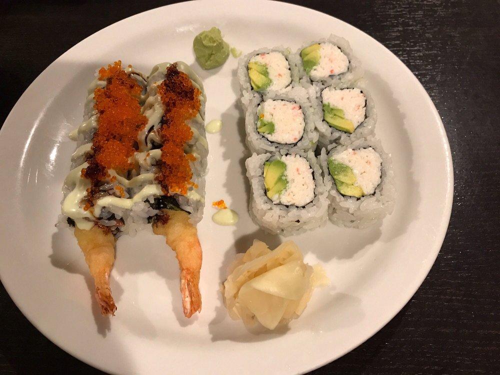 Sen Dai Sushi