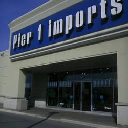 Pier 1 Imports Kitchen Bath 8825 Yonge Street Richmond Hill On Phone Number Yelp