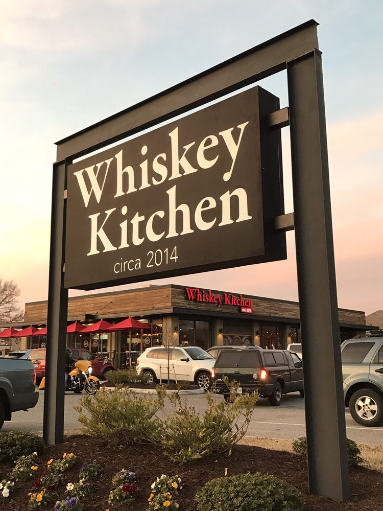 Delightful Photo Of The Whiskey Kitchen   Virginia Beach, VA, United States