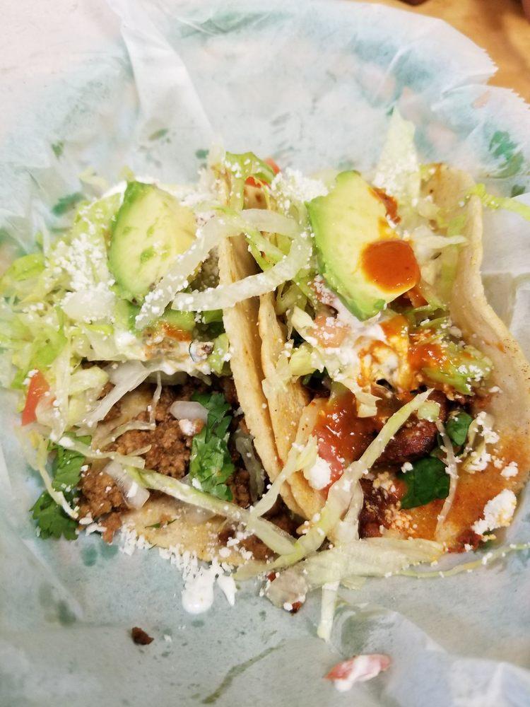 Rico Taco Mex 2: 58 Carr Ave, Keansburg, NJ