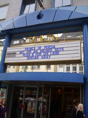 Koblenz Odeon