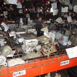 Complete Auto and Truck Parts - Auto Parts & Supplies - 3401