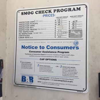 Utah Emissions Testing & Smog Check - Laws & Locations