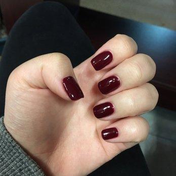 Levue nails spa 298 photos 163 reviews nail salons for 4 sisters nail salon hours