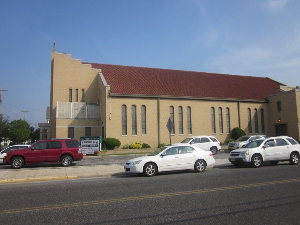 St Frances Cabrini Church