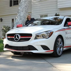 Photo Of Mercedes Benz Driving Academy   Los Angeles, CA, United States ...