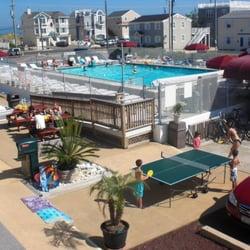 Photo Of Sea Spray Motel Beach Haven Nj United States