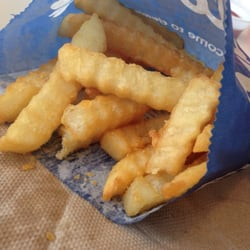 Image result for culver's fries