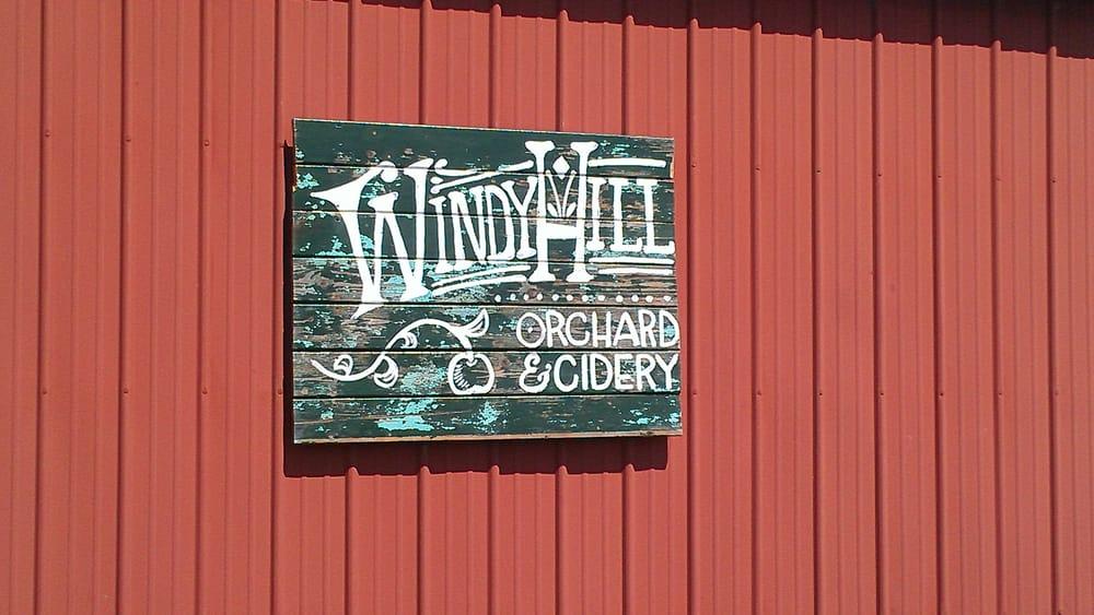 Windy Hill Sc Restaurants
