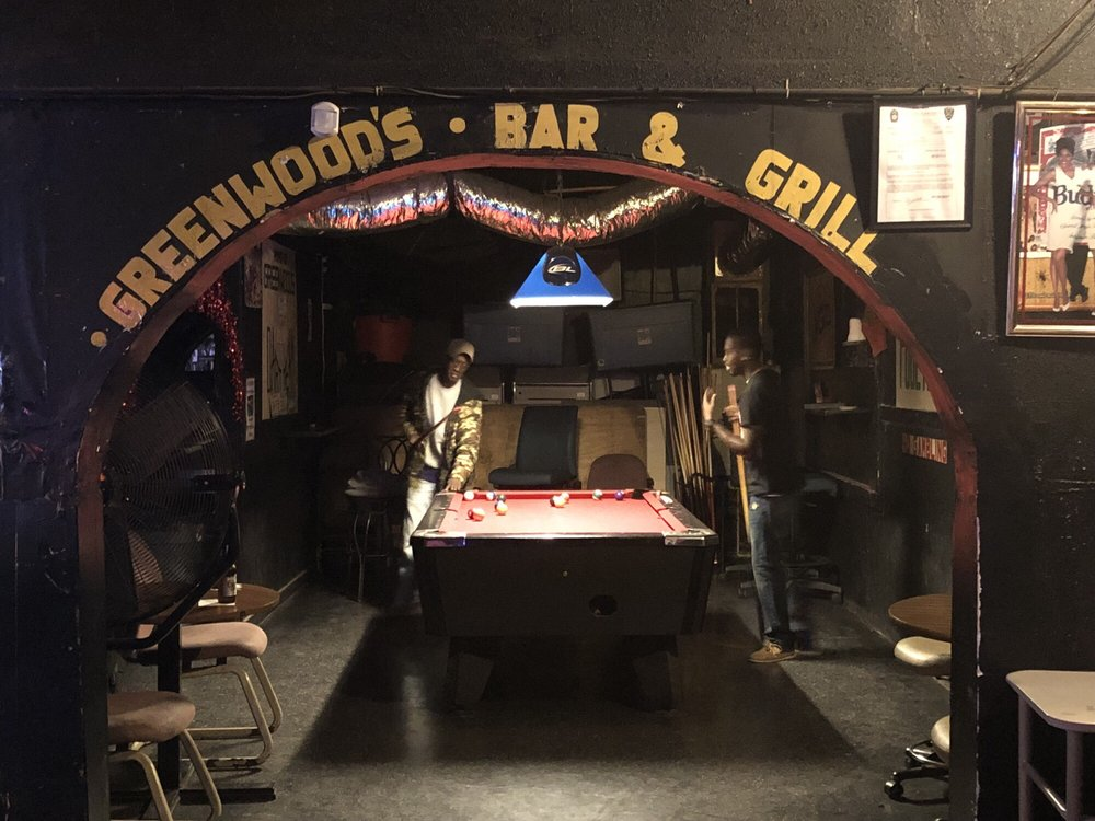 Greenwood's Bar