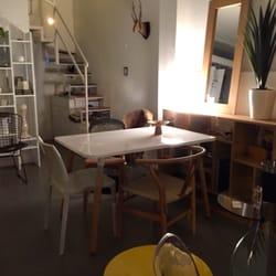 Row muebles dise o de interiores jujuy 2302 rosario for Muebles de jardin rosario