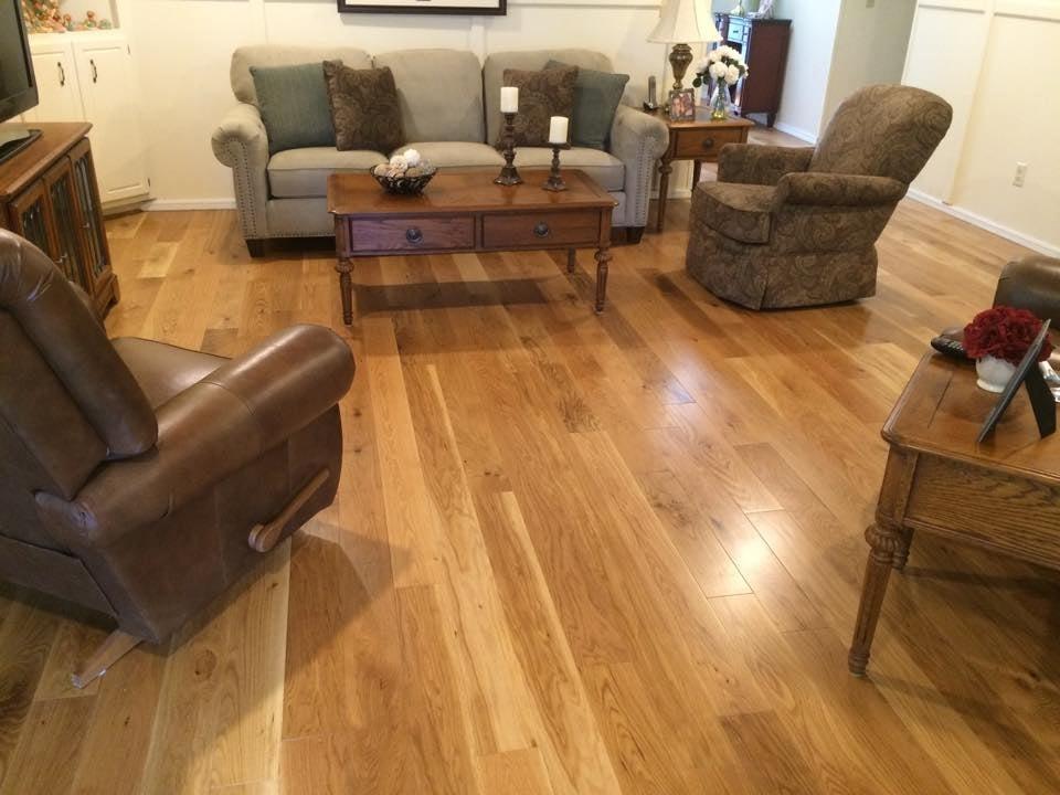 Photo Of Wood Guys Hardwood Flooring Tulsa Ok United States