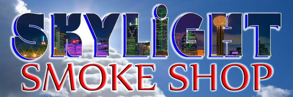 Skylight Smoke Shop: 6901 Mccart Ave, Fort Worth, TX