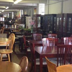 Furniture Factory Outlet Furniture Stores 127 Franklin St