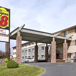 Photo Of Super 8 Grand Junction Colorado Co United States Motel