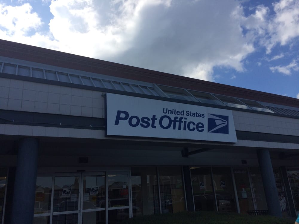 United states post office post offices 8326 pineville matthews rd charlotte nc united - United states post office ...