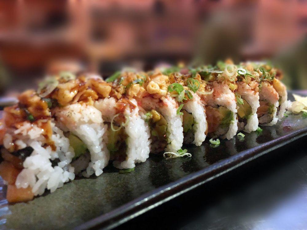 Komorebi Sushi