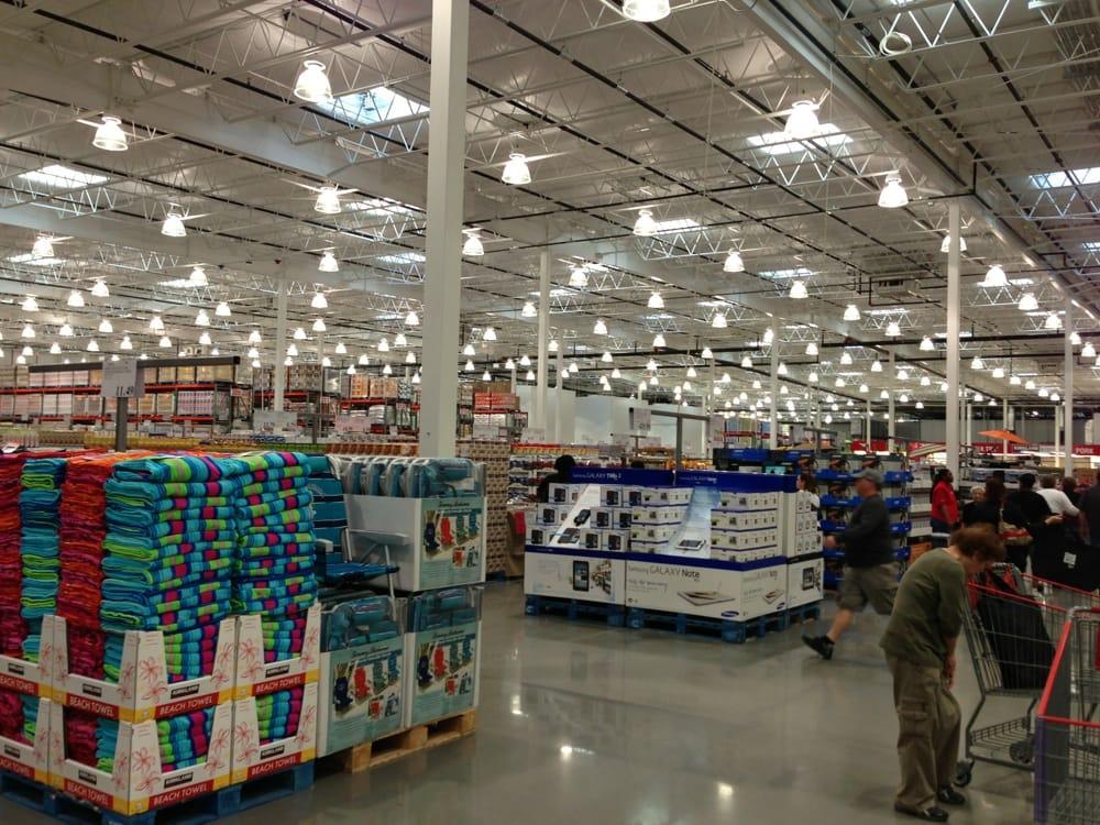 Costco Wholesale 43 s & 91 Reviews Wholesale