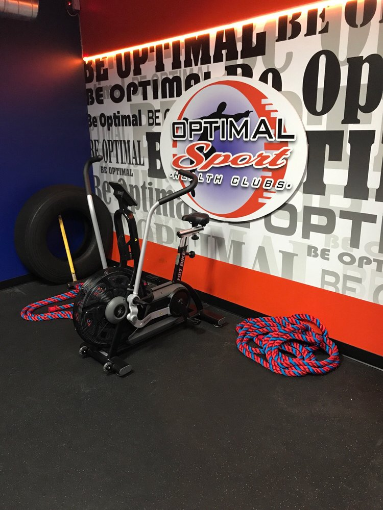 Optimal Sport Health Club 1315