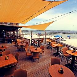 Jubilee Restaurant Pensacola Beach