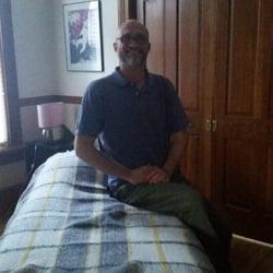 Edward Coons Massage Therapy - Massage - 801 Florida Rd ...