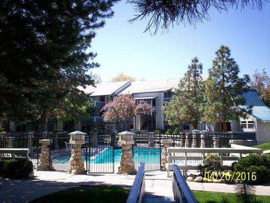 Photo Of Eagle Pointe Apartments Boise Id United States