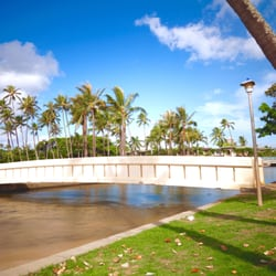Photo Of Kahala Beach Honolulu Hi United States