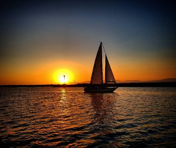 LA Sailing