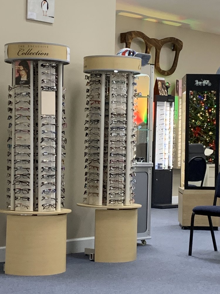True Focus Eye Care: 8319 Embassy Blvd, Port Richey, FL