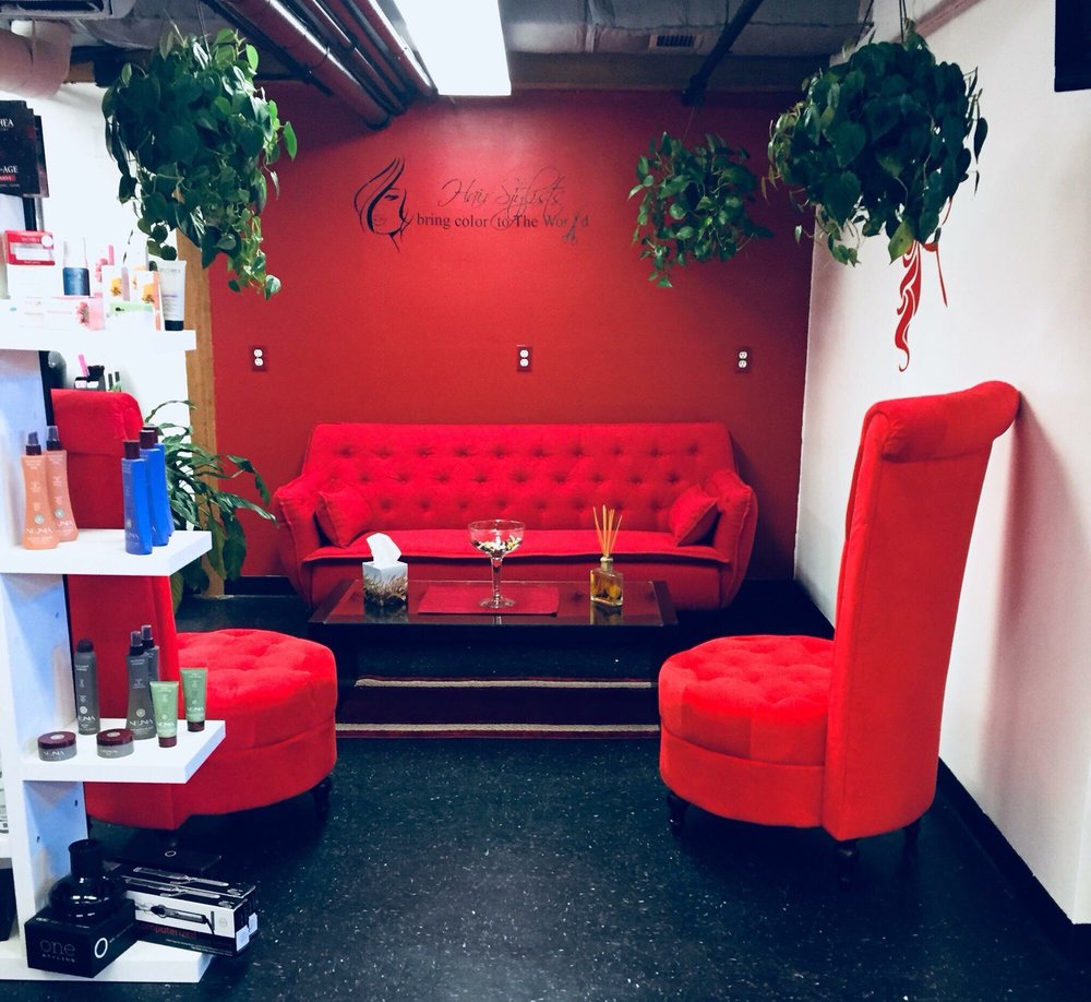 Come relax and enjoy! Experts in Hair Skin Nails Body - Yelp