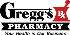 Gregg's Pharmacy: 20 N 3rd St, Oakland, MD