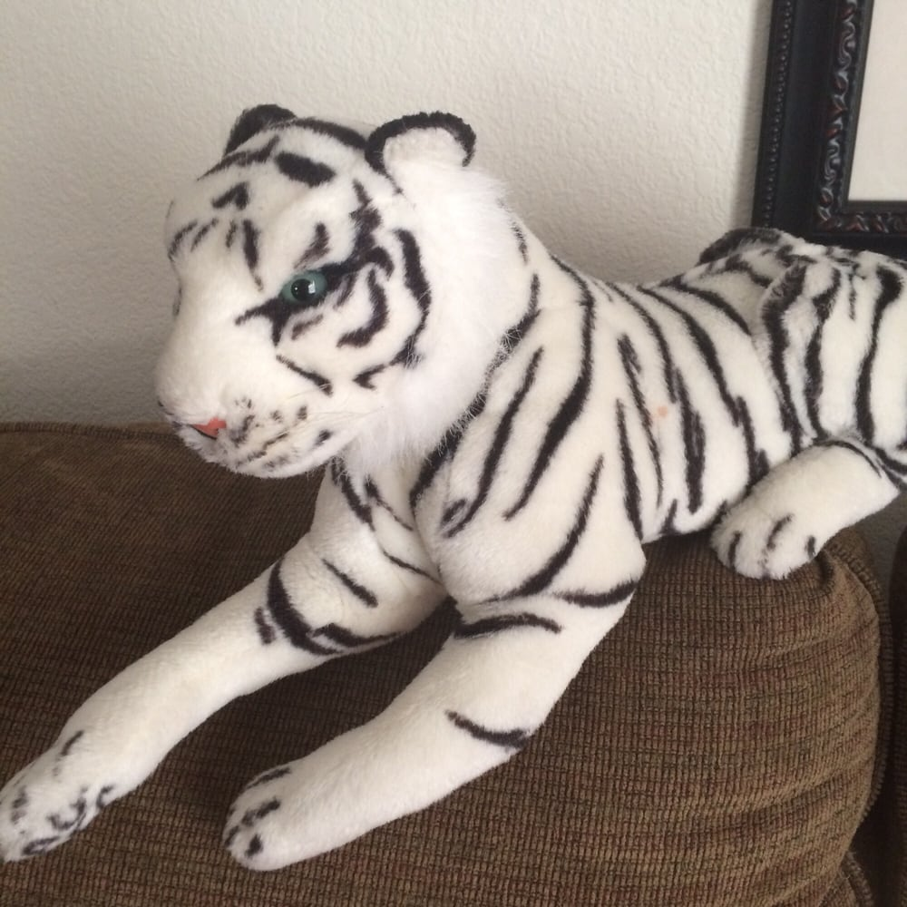 Our tigers - Yelp