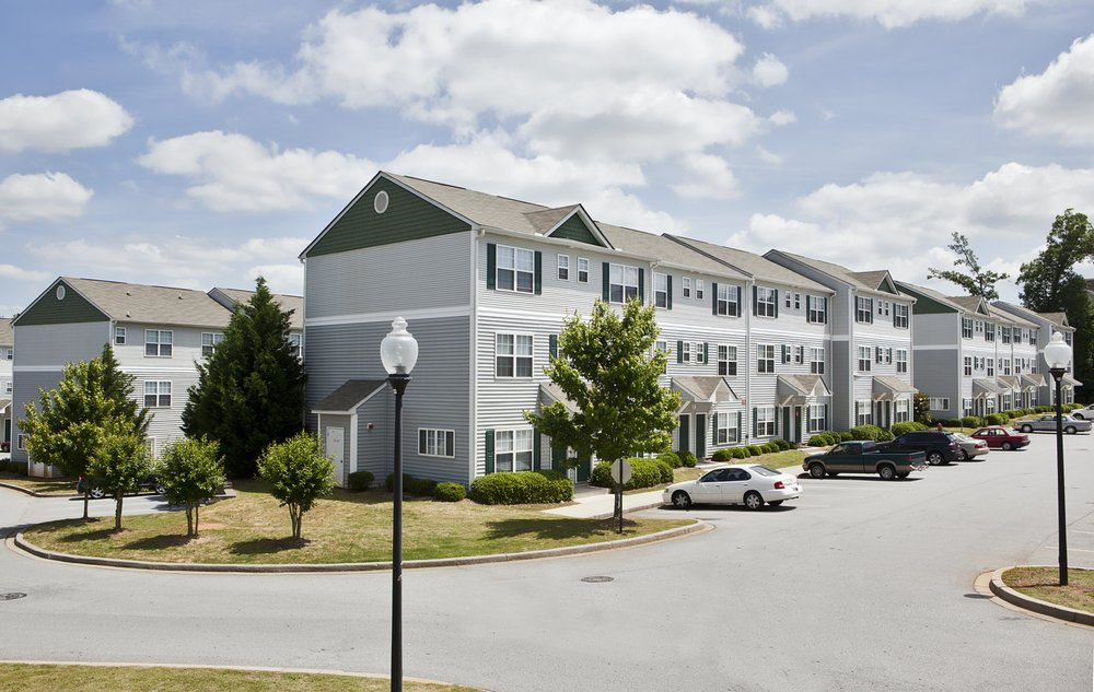 University Village at Clemson: 103 University Village Dr, Central, SC