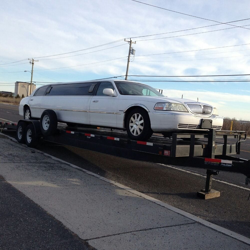 Towing business in Holland, NJ