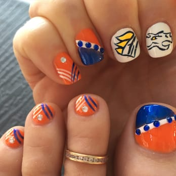 Nail design nail salons 1715 cape coral pkwy w cape coral fl photo of nail design cape coral fl united states go broncos prinsesfo Images