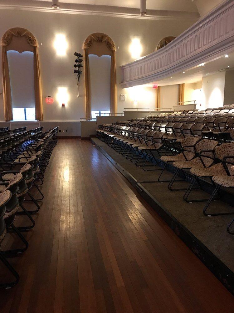 Jamaica Performing Arts Center