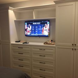 Bon Photo Of Diplomat Closet Design   West Chester, PA, United States. Master  Bedroom