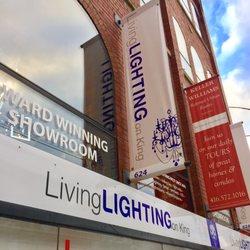 Photo of Living Lighting On King - Toronto ON Canada. New Signage & Living Lighting On King - 34 Photos - Lighting Fixtures ... azcodes.com