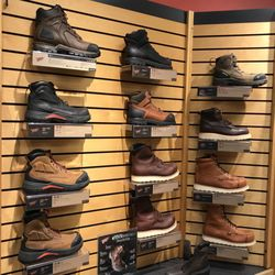 Beck's Shoes Fremont, CA - Last Updated