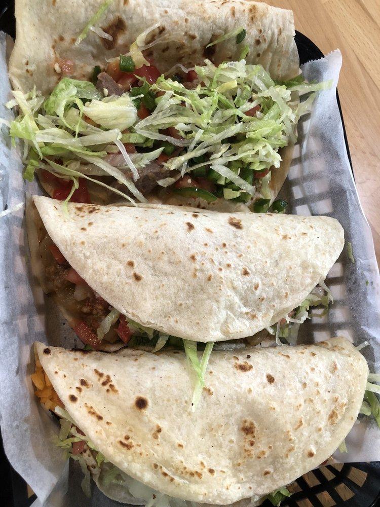 Mex Taco House: 25410 Northwest Fwy, Cypress, TX