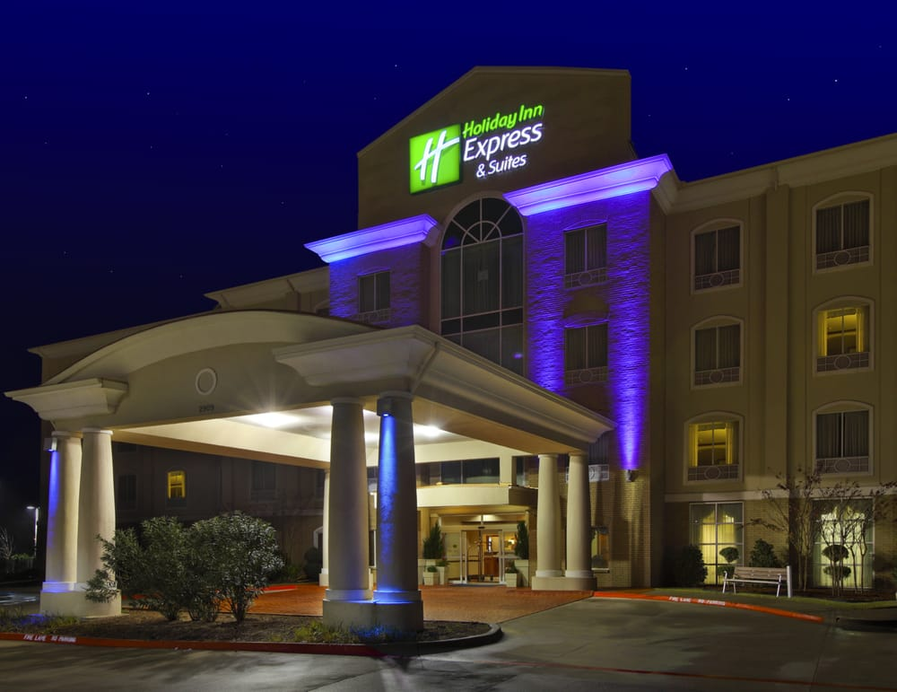 Holiday Inn Express & Suites - Sherman HWY 75 - Sherman