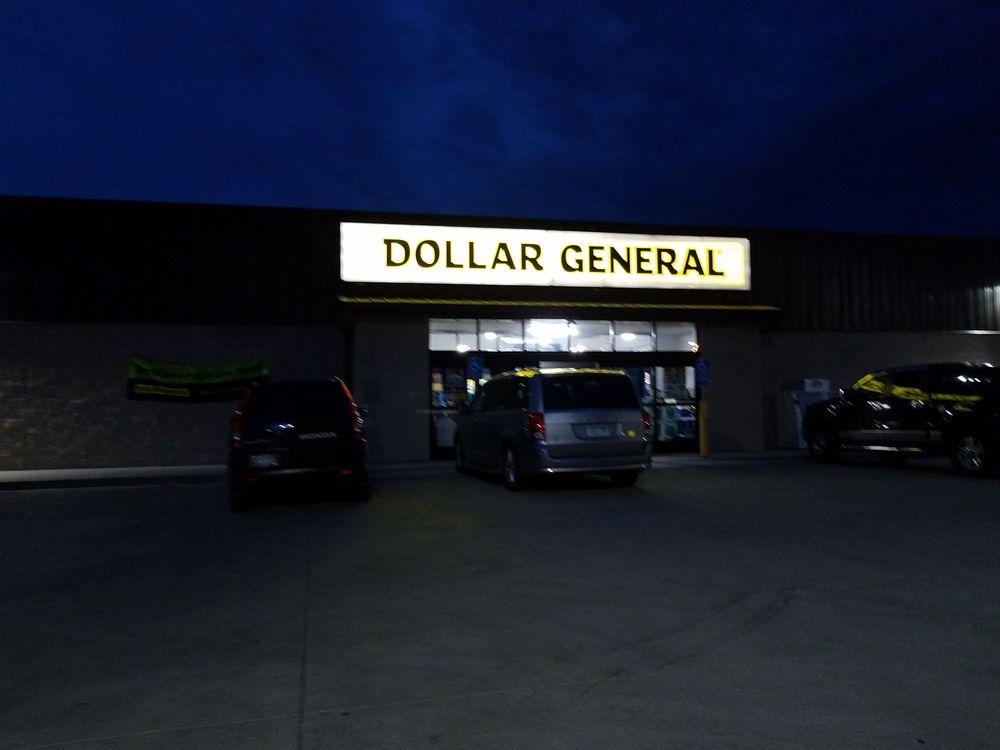 Dollar General: 21666 State Hwy 78, Battle Lake, MN