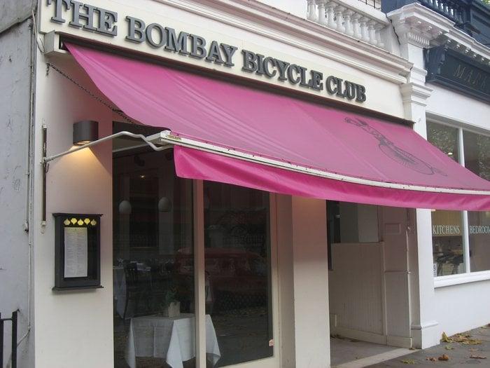 Good Indian Restaurant Near Notting Hill