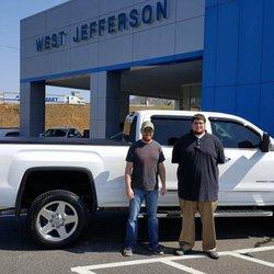 West Jefferson Chevrolet Buick Gmc Tires 1773 Mt