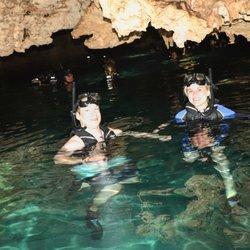 Cenote Chaak Tun - 15 fotos y 17 reseñas - Atracción local - Av ... d68603cd74a