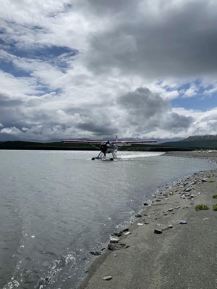 Northwind Aviation: 1170 Lake Shore Dr, Homer, AK