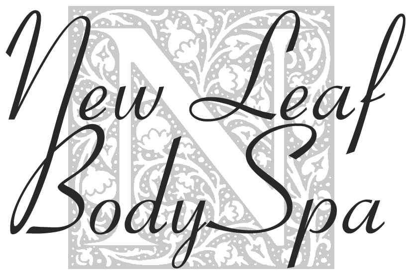 New Leaf  Body Spa: 1111 S Miller Ave, Mitchell, SD