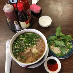 Photo Of Pho Kim Long San Antonio Tx United States En