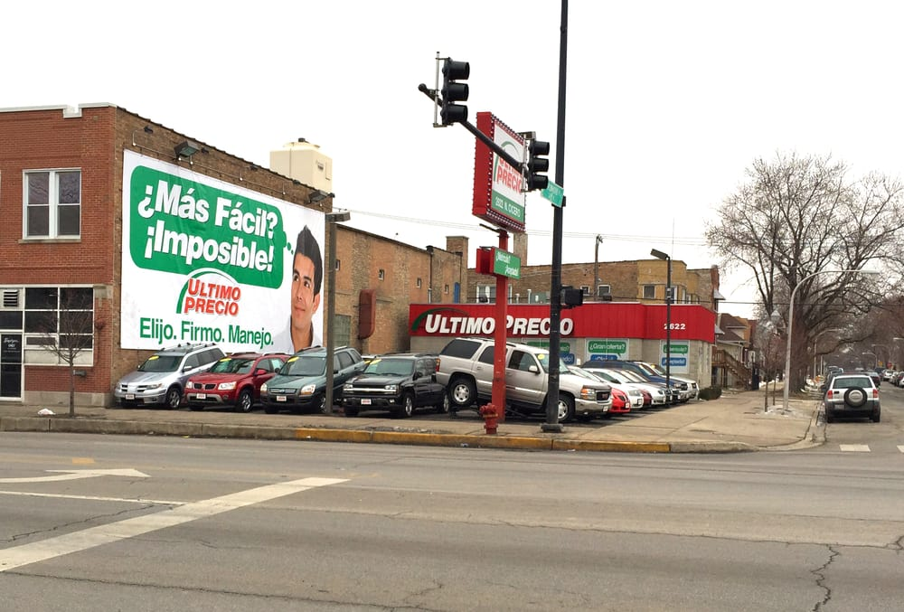 Car outlet on cicero chicago il 60639